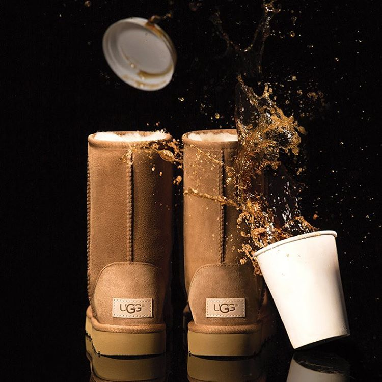 wie-reinige-ich meine-ugg-boots