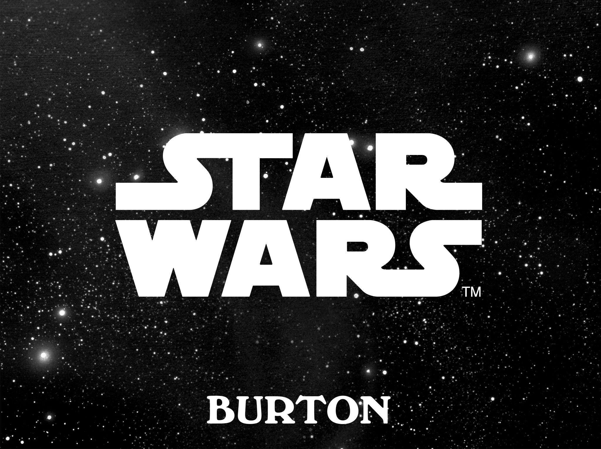 star wars rouge one burton