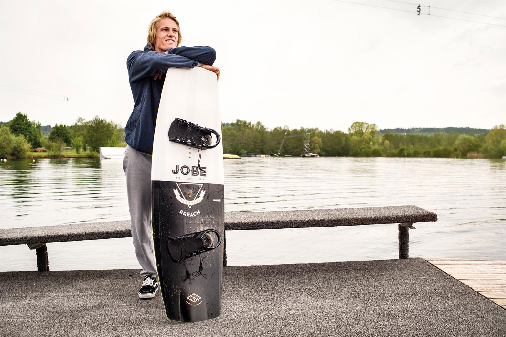 dominik gührs jobe breach wakeboard