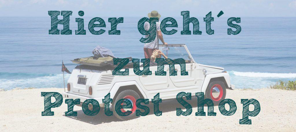 Protest-Markenshop