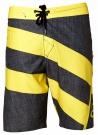 FACTOR Boardshort 2014 yellow