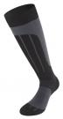 SKIING 2.0 Socken 2015 black/grey