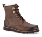 HANNEN SUEDE Stiefel 2014 grizzly