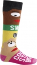 PARTY Socken 2015 swag