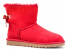 MINI BAILEY BOW Stiefel 2014 red