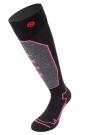 HEAT LADY 1.0 Socken 2015 black/pink