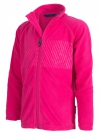LIMONE Fleece 2014 dark pink