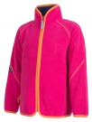 LANGER Fleece 2014 dark pink