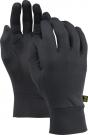 TOUCHSCREEN LINER Handschuh 2015 true black