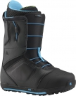 ION Boot 2015 black/blue