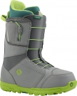 MOTO Boot 2015 grey/green