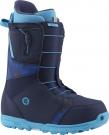MOTO Boot 2015 blue