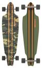 PROWLER CRUISER Longboard 2015 camo