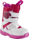 GROM Boot 2015 white/pink