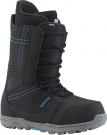 INVADER Boot 2015 black/cyan
