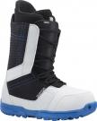 INVADER Boot 2015 white/black/blue