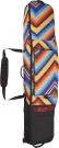 WHEELIE GIG BAG Boardbag 2015 fish blanket