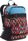 WOMEN DAY HIKER 23L Rucksack 2015 ikat stripe