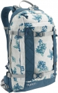 WOMEN RIDERS 22L Rucksack 2015 floral camo