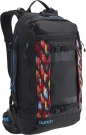 WOMEN RIDERS 22L Rucksack 2015 ikat stripe