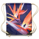 IVEGOTTHEFLOWER Tasche 2014 navy/orange