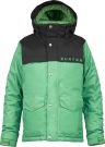 BOYS TITAN Jacke 2014 turf/true black