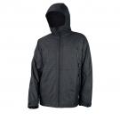 STRAIGHT Jacke 2013 heather black