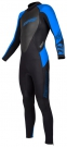 CAUSE 3/2 Full Suit 2014 blue