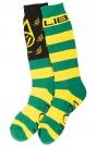 FREEDOM Socken 2014 green