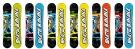 SKATE BANANA Snowboard 2014