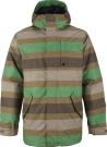 TWC GREENLIGHT Jacke 2015 hickory micro stripe