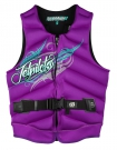 SKYHAWK ELITE Weste 2014 purple
