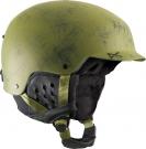 BLITZ Helm 2015 green