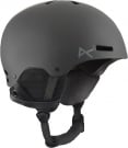 RAIDER Helm 2015 black