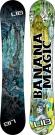 BANANA MAGIC HP Snowboard 2015