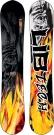 HOT KNIFE Snowboard 2015