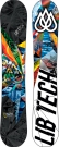 TRAVIS RICE PRO Snowboard 2015