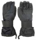 MONTAFON AS Handschuh 2015 black
