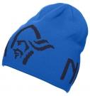 /29 LOGO Mütze 2015 electric blue
