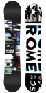 REVERB ROCKER Snowboard 2014