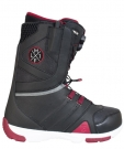 THUNDER TLS Boot 2014 black/red l1