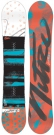 LECTRA BRIGHT Snowboard 2015