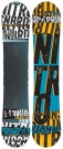 PRIME STACKED WIDE Snowboard 2015