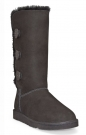 BAILEY BUTTON TRIPLET Stiefel 2015 black