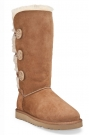 BAILEY BUTTON TRIPLET Stiefel 2015 chestnut