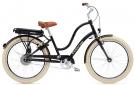 TOWNIE GO Fahrrad ladies black