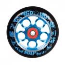 MGP AERO 100mm Wheel blue