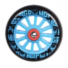 MGP PRO 100mm Wheel blue