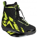 NOMAD Boots 2014 green