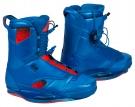 FRANK Boots 2014 blue hawaiian/lava flow